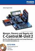 MSR mit C-Control M-Unit 2 (eBook, PDF)