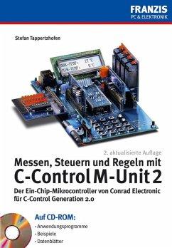 MSR mit C-Control M-Unit 2 (eBook, PDF) - Tappertzhofen, Stefan