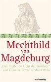 Mechthild von Magdeburg (eBook, ePUB)