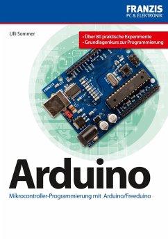 Arduino (eBook, PDF) - Sommer, Ulli