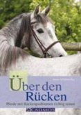 Über den Rücken (eBook, ePUB)