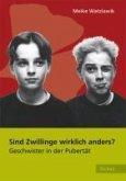 Sind Zwillinge wirklich anders? (eBook, PDF)