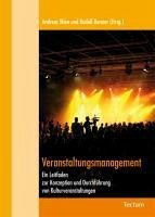 Veranstaltungsmanagement (eBook, PDF)