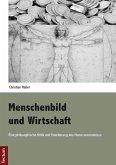 Menschenbild und Wirtschaft (eBook, PDF)