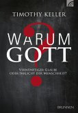 Warum Gott? (eBook, ePUB)