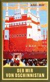 Der Mir von Dschinnistan (eBook, ePUB)