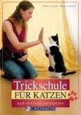 Trickschule für Katzen (eBook, ePUB)