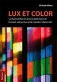 """""""Lux et color"""" (eBook, PDF)"""