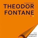Literatur Kompakt: Theodor Fontane (eBook, PDF)
