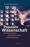 Populäre Wissenschaft (eBook, PDF)