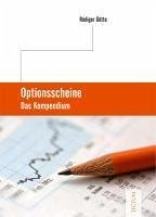 Optionsscheine (eBook, PDF)