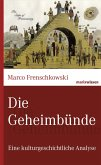 Die Geheimbünde (eBook, ePUB)