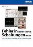 Fehler in elektronischen Schaltungen finden (eBook, PDF)