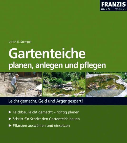 Gartenteiche planen anlegen und pflegen ebook pdf von for Gartenteich anlegen pdf