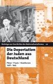 Die Deportation der Juden aus Deutschland (eBook, PDF)