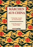 Märchen aus China (eBook, ePUB)