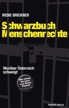 Schwarzbuch Menschenrechte (eBook, ePUB) - Brickbner, Irene