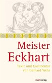 Meister Eckhart (eBook, ePUB)