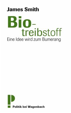Biotreibstoff (eBook, ePUB) - Smith, James