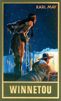 Winnetou. Dritter Band (eBook, PDF) - May, Karl