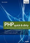 PHP quick & dirty (eBook, PDF)