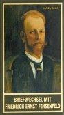 Briefwechsel mit Friedrich Ernst Fehsenfeld II (eBook, PDF)