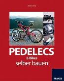 Pedelecs, E-Bikes selber bauen (eBook, PDF)