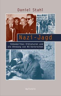 Nazi-Jagd (eBook, ePUB) - Stahl, Daniel