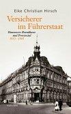 Versicherer im Führerstaat (eBook, PDF)