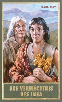 Das Vermächtnis des Inka (eBook, PDF) - May, Karl