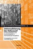 Universalisierung des Holocaust? (eBook, PDF)