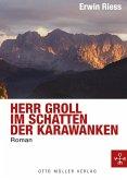 Herr Groll im Schatten der Karawanken (eBook, ePUB)