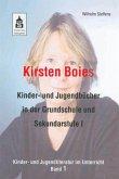 Kirsten Boies Kinder- und Jugendbücher in der Grundschule und Sekundarstufe I (eBook, ePUB)