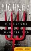 Die Schöne und der Tod / Max Broll Krimi Bd.1 (eBook, ePUB)