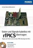 Daten und Signale kabellos mit rfPICs übertragen (eBook, PDF)