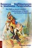 Ressourcen und Konfliktpotenziale in binationalen Partnerschaften (eBook, PDF)