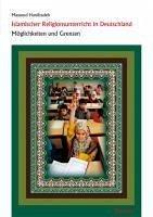 Islamischer Religionsunterricht in Deutschland (eBook, PDF) - Hanifzadeh, Massoud