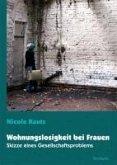Wohnungslosigkeit bei Frauen (eBook, PDF)