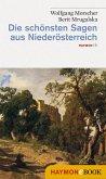 Die schönsten Sagen aus Niederösterreich (eBook, ePUB)