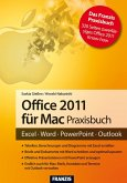 Office 2011 für Mac Praxisbuch (eBook, ePUB)