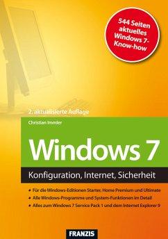 Windows 7 (eBook, ePUB) - Immler, Christian