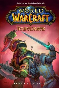 Teufelskreis / World of Warcraft Bd.1 (eBook, e...