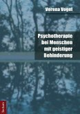 Psychotherapie bei Menschen mit geistiger Behinderung (eBook, PDF)