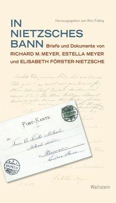 In Nietzsches Bann (eBook, PDF)