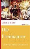 Die Freimaurer (eBook, ePUB)