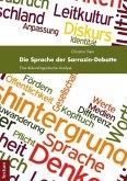 Die Sprache der Sarrazin-Debatte (eBook, PDF)
