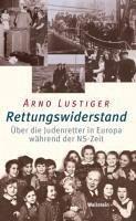 Rettungswiderstand (eBook, PDF) - Lustiger, Arno