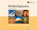 Weltreligionen: 100 Bilder - 100 Fakten (eBook, ePUB)