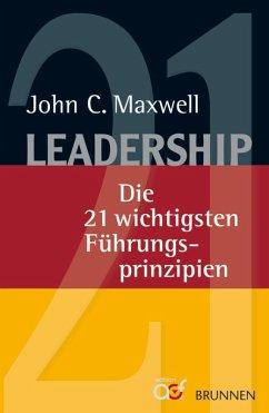 Leadership (eBook, ePUB)