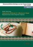 Islamische Bildung im säkularen Staat (eBook, PDF)